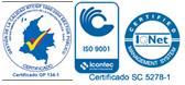 certificaciones icontec imagen