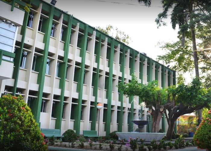 Edificio administrativo Unicórdoba