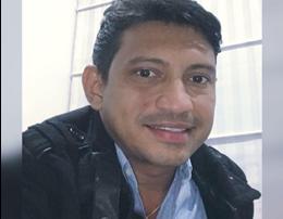 Rodrigo Acevedo Marsiglia, escritor, egresado de la Unicórdoba.