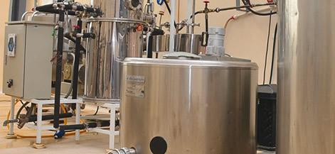 El proceso científico se realiza en las plantas de Unicórdoba, sede Berástegui.